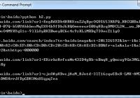 密码保护:网站开发(二)根据关键词自动生成页面(网站)