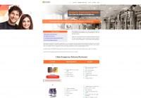 Amazon Leads网站分析(企业站模板)
